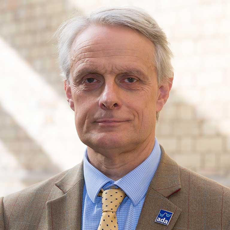 Robert Caudwell