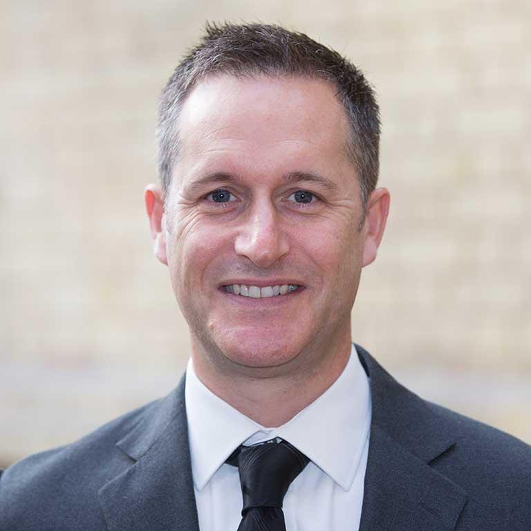 Michael Watson