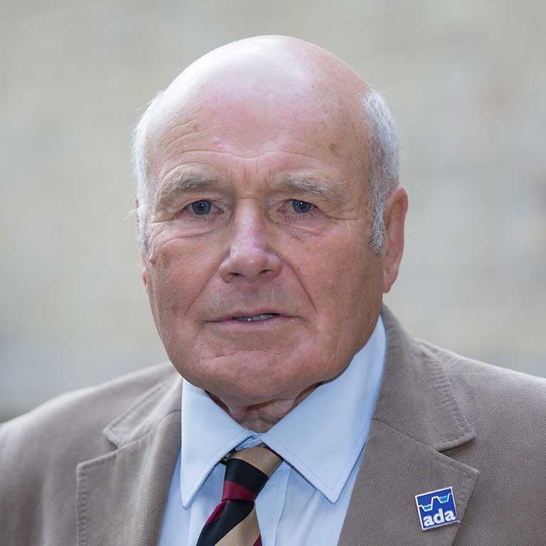 John Markwick