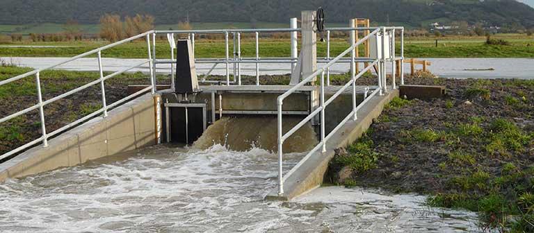 ADA represents IDBs on Water Resources East Board of Directors