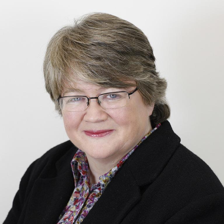 Thérèse Coffey MP