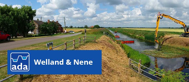 Welland & Nene