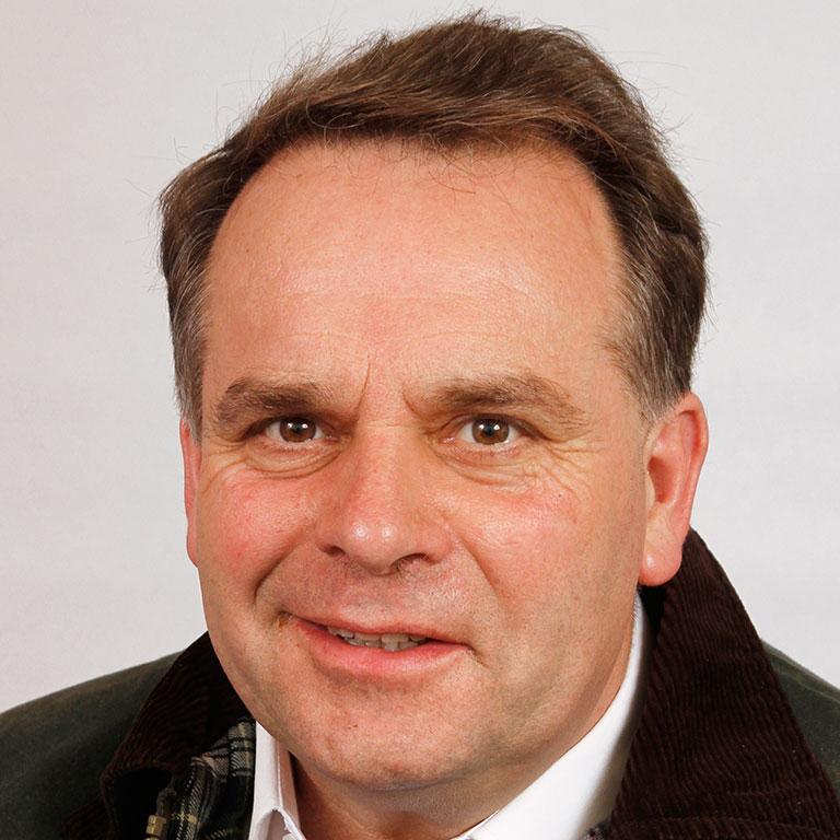 Neil Parish MP