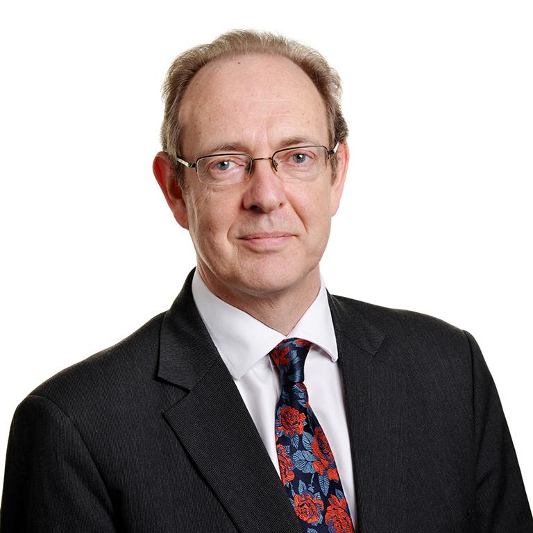 Sir James Bevan
