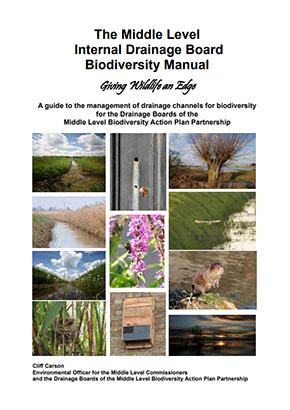 Middle Level IDB Biodiversity Manual