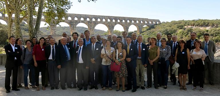 A view from Europe: EUWMA 2017, Avignon