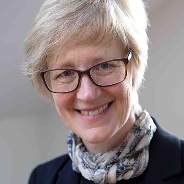 Catherine Wright