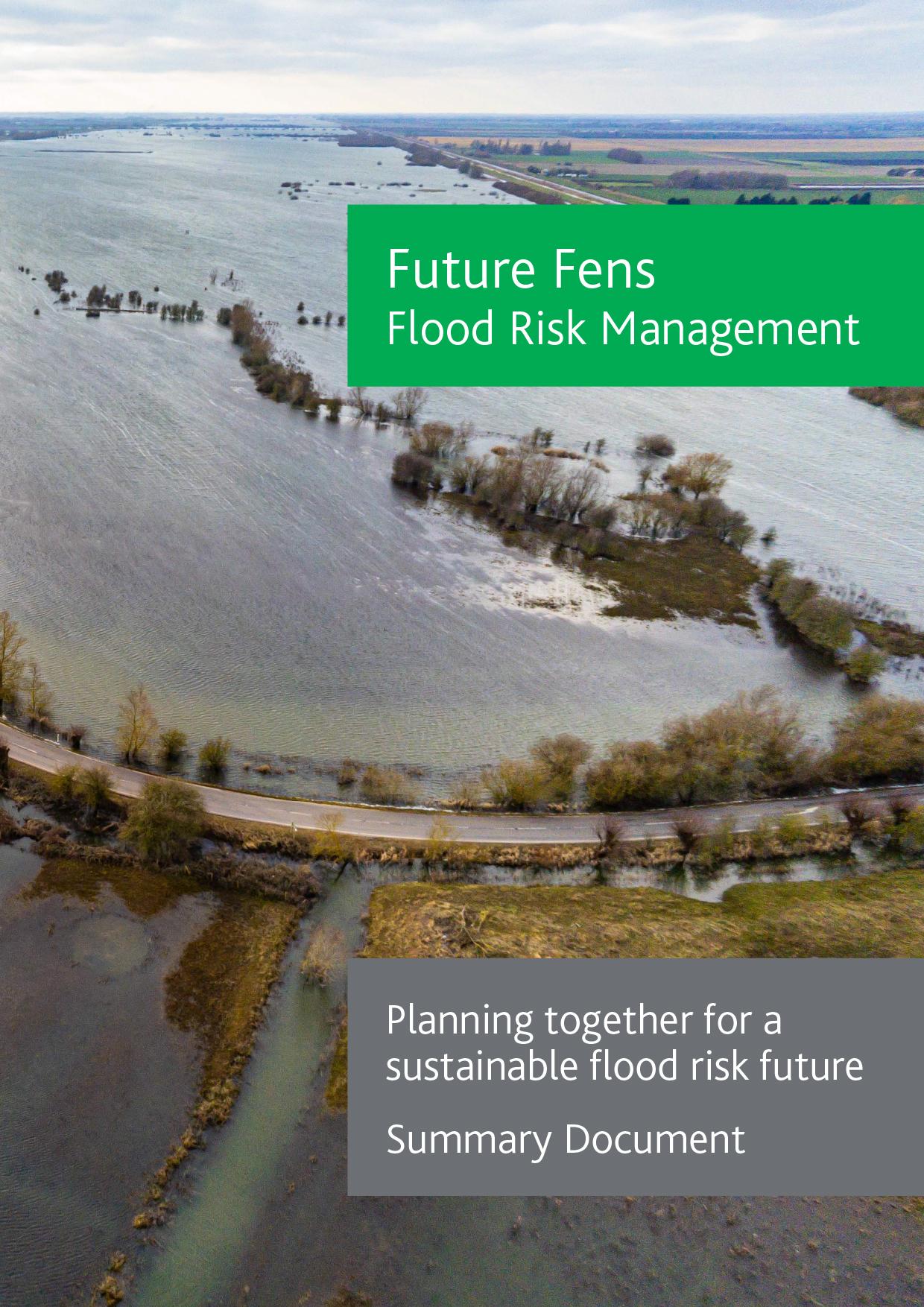 Future Fens Summary Document