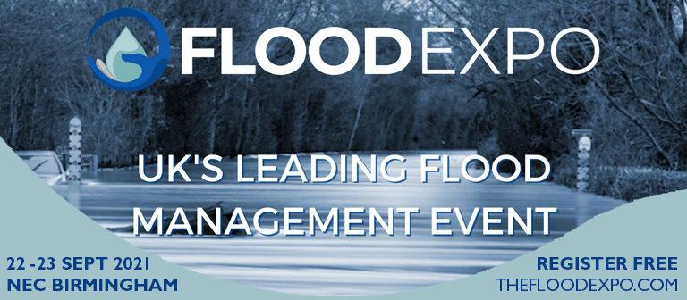 ADA partnership with Flood Expo 2021